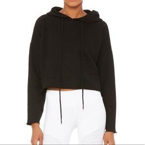ALO YOGA box hoodie
